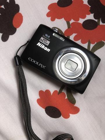 Camera Nikon 16 megapixel