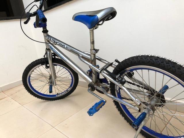 Bicicleta Bike Cross Kids