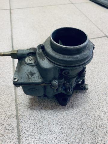 Carburador Corcel 1 1974