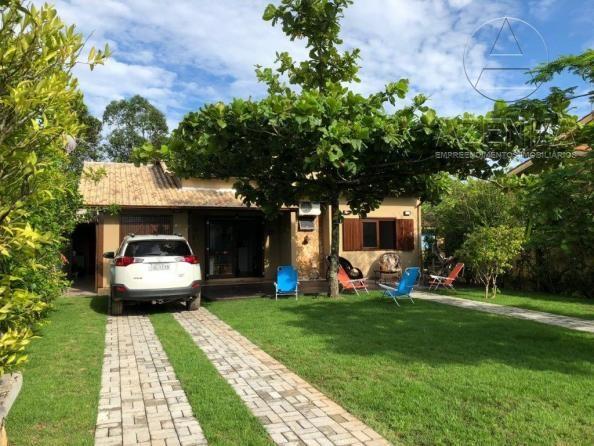 Casa à venda com 3 dormitórios em Praia da barra, Garopaba cod:595 - Foto 3