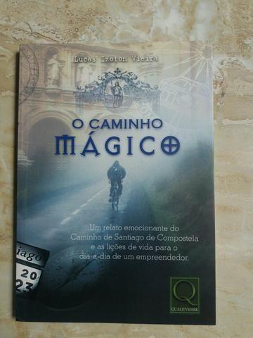 O caminho mágico