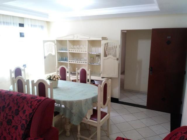 Apartamento Temporada Ed. Frente para o Mar Praia do Morro Guarapari até 10 Pessoas - Foto 9