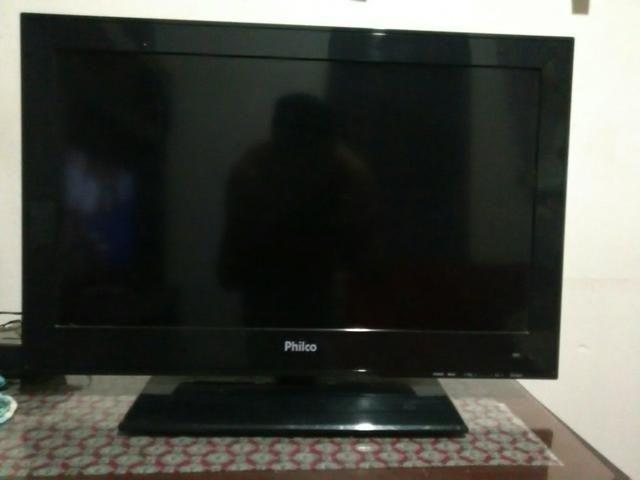 Monitor TV Philco 24 Pol. LED