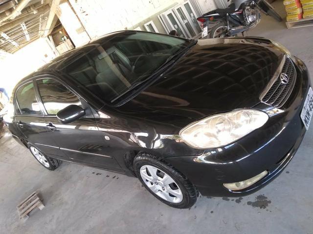 Corolla ano 2005