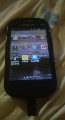 Samsung GT-S6812B,