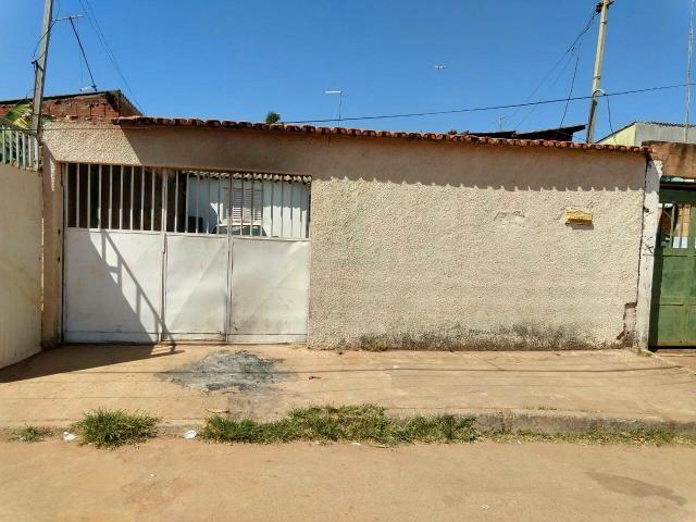 Casa em Samambaia Norte