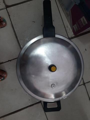 Panela de pressão 13 litros