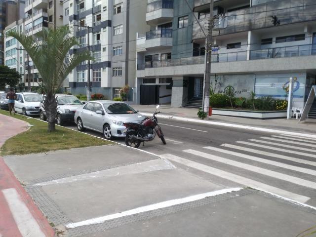 Apartamento Temporada Ed. Frente para o Mar Praia do Morro Guarapari até 10 Pessoas - Foto 5