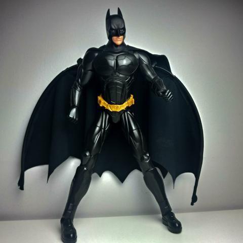 Boneco Batman DC Comics 35cm