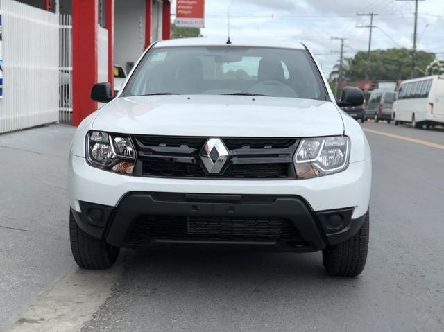 Renault Duster Oroch 1.6 Flex 2018/2019 0km