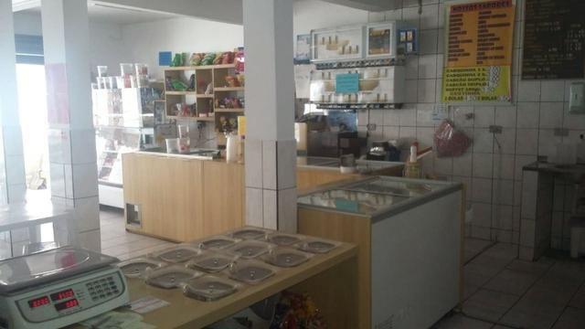 Vende-se sorveteria com ponto e clientela de 29 anos. Localizada em frente a colégio - Foto 3