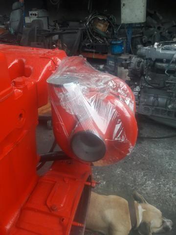 Motor Scania 315