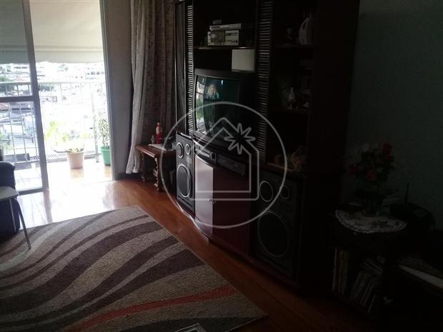 Apartamento à venda com 2 dormitórios em Meier, Rio de janeiro cod:850992 - Foto 5