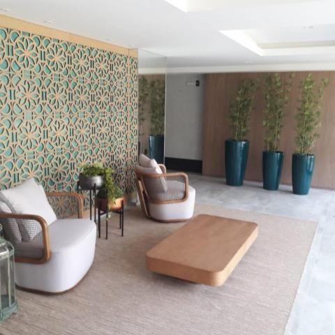 Apartamento residencial à venda, campeche, florianópolis - ap0468 - Foto 16
