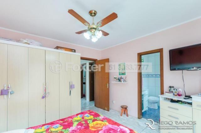 Casa à venda com 3 dormitórios em Guarujá, Porto alegre cod:185563 - Foto 8