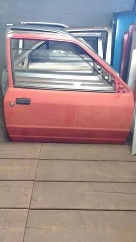 Porta Ford Escort Hobby / XR3 / L / GL 02 portas a partir 1987 a 1992 / Original