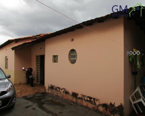 Casa a venda no Condomínio Morada dos Nobres / 04 quartos / Sobradinho DF / sendo 1 suíte - Foto 14