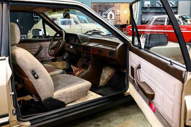 Ford Del Rey Ouro 1984 - Foto 14