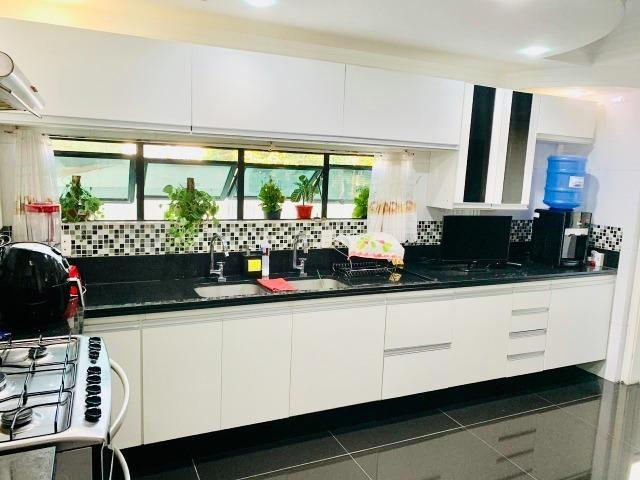 Apartamento 3/4 - 180m² - em Petrópolis - Solar Vasconcelos - Foto 18
