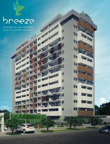 Breeze, grande oportunidade ao Lado do Shopping Bosque Grão-Pará!