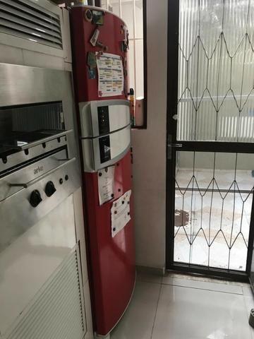 be15289e8 Geladeira Consul Frost Free Duplex 405 litros Branca com Filtro Bem Estar -  CRM51AB