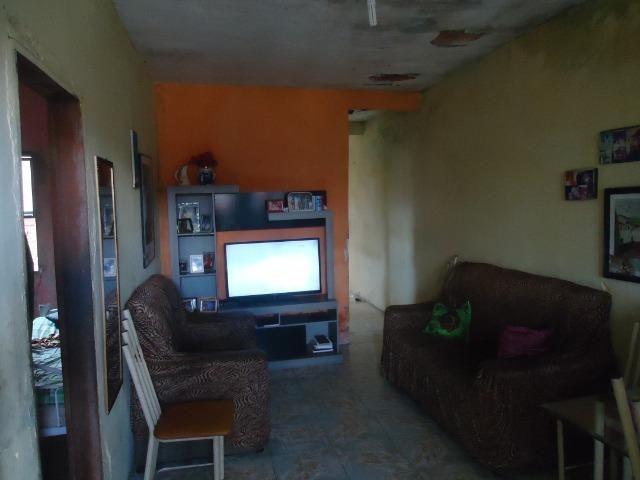 Casa em Uruguai, 3 Quartos com laje livre - Foto 2
