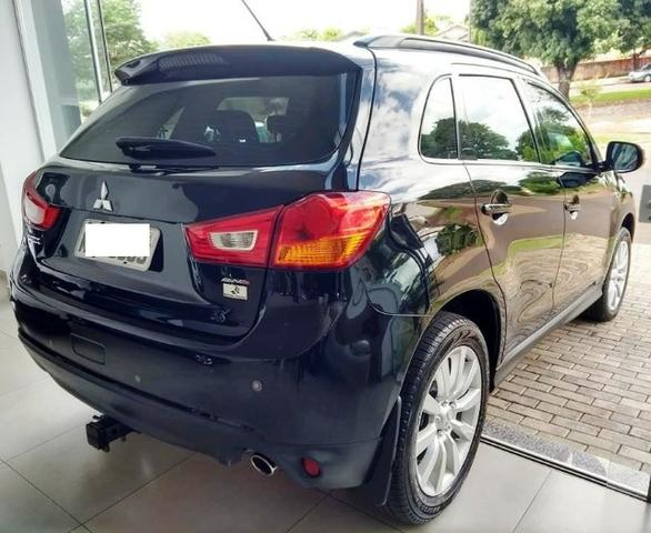 Mitsubishi Asx - Foto 4