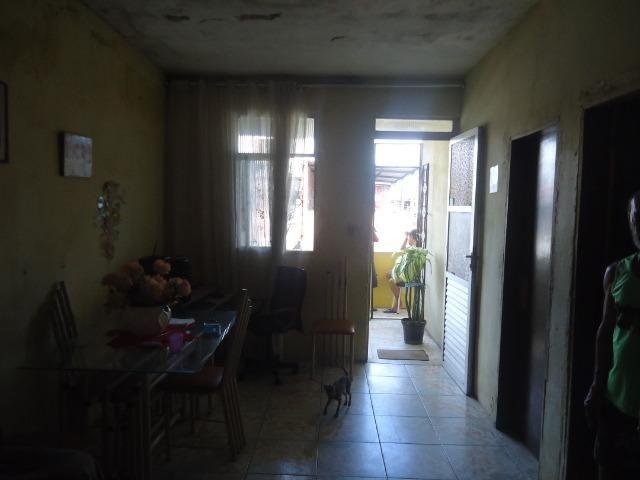 Casa em Uruguai, 3 Quartos com laje livre - Foto 4