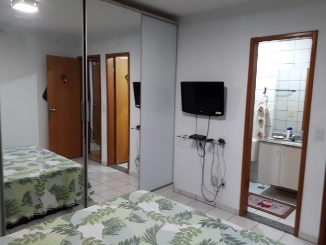 Apartamento 3 quartos sendo 1 suíte, Parque Amazônia, Goiania - Foto 12