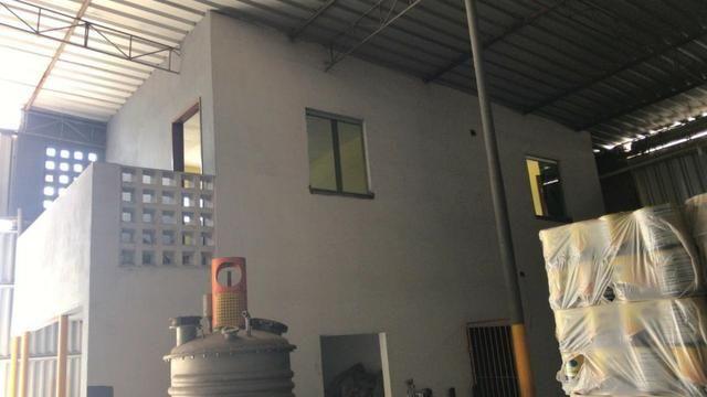 Vendo Galpão em São Gonçalo dos Campos - Foto 9