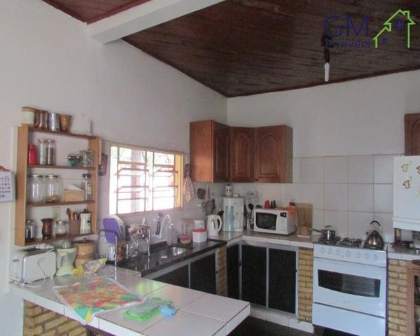 Casa a venda no Condomínio Morada dos Nobres / 04 quartos / Sobradinho DF / sendo 1 suíte - Foto 15