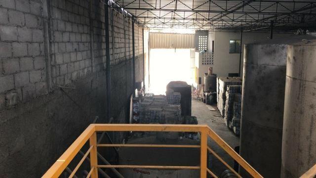 Vendo Galpão em São Gonçalo dos Campos - Foto 6