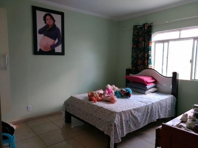 Casa a venda condomínio RK / 03 Quartos 01 Suíte / Região dos Lagos Sobradinho DF - Foto 9
