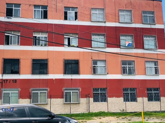 Apartamento, Banco Raso, Itabuna-BA - Foto 8
