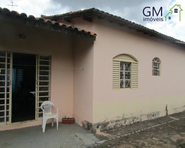 Casa a venda no Condomínio Morada dos Nobres / 04 quartos / Sobradinho DF / sendo 1 suíte - Foto 12