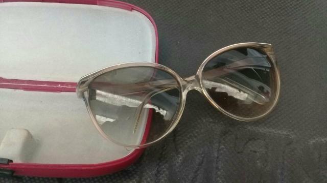 f15128e901f6b Óculos de sol feminino Jean Marcell - Bijouterias