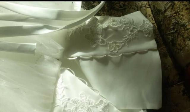 26f3ddcc7 Vestido de noiva casamento - Roupas e calçados - Jardim Alvorada ...