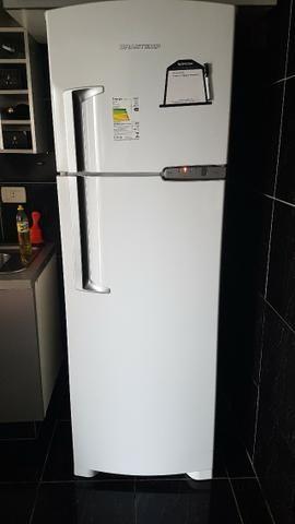 a2e8e9aea Refrigerador Brastemp Clean BRM42 378 Litros Branco - 127V ...