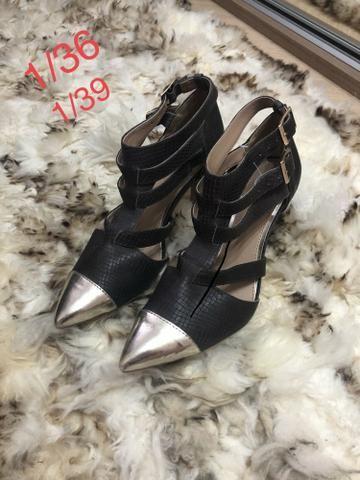Sapatos WJ novo- super oferta Varios modelos
