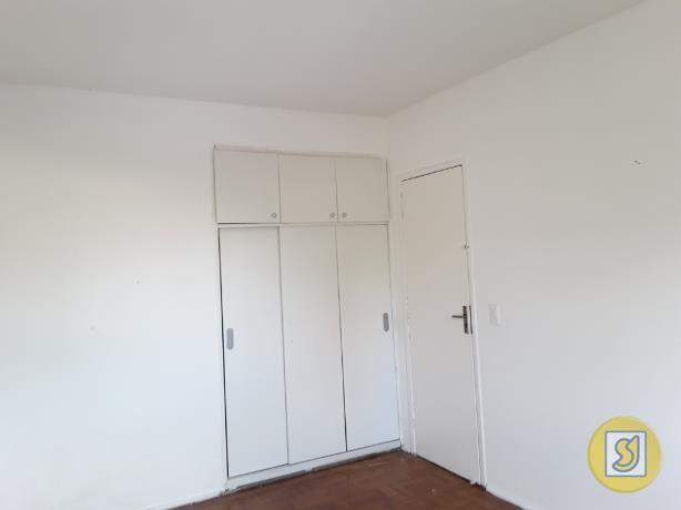 Apartamento para alugar com 3 dormitórios em Meireles, Fortaleza cod:11444 - Foto 12