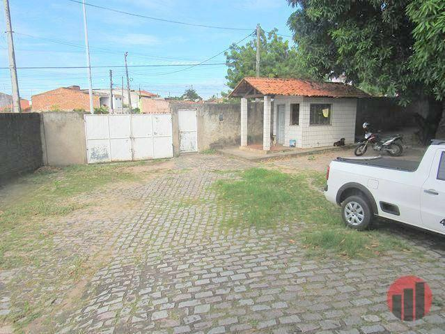 Galpão para alugar, 600 m² por R$ 4.500,00/mês - Barra do Ceará - Fortaleza/CE - Foto 3