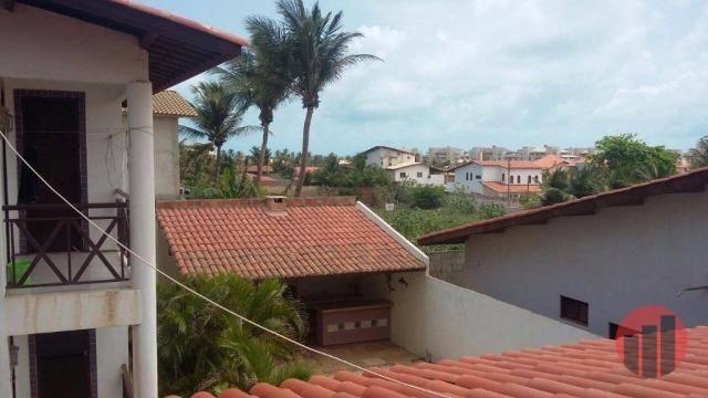 Casa com 4 dormitórios à venda, 480 m² por R$ 830.000,00 - Porto das Dunas - Aquiraz/CE - Foto 16