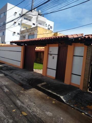Casa linda em Itapuã