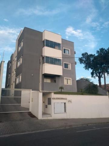 Apartamento à venda com 2 dormitórios em Costa e silva, Joinville cod:V07474 - Foto 2