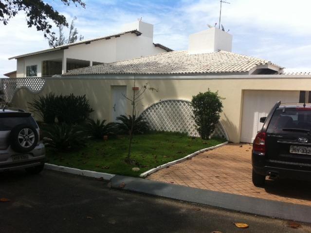 Casa de condomínio à venda com 5 dormitórios em Piatã, Salvador cod:CA00001