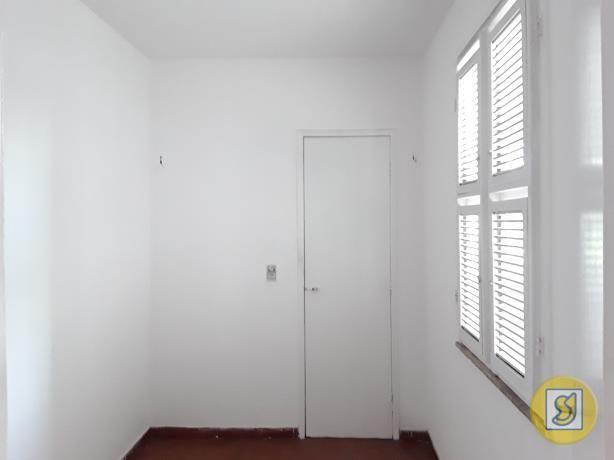 Apartamento para alugar com 3 dormitórios em Meireles, Fortaleza cod:11444 - Foto 15