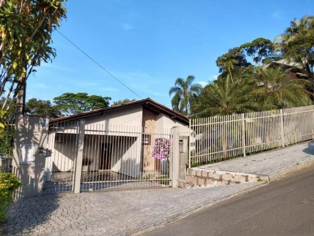 Casa à venda com 3 dormitórios em América, Joinville cod:V48261