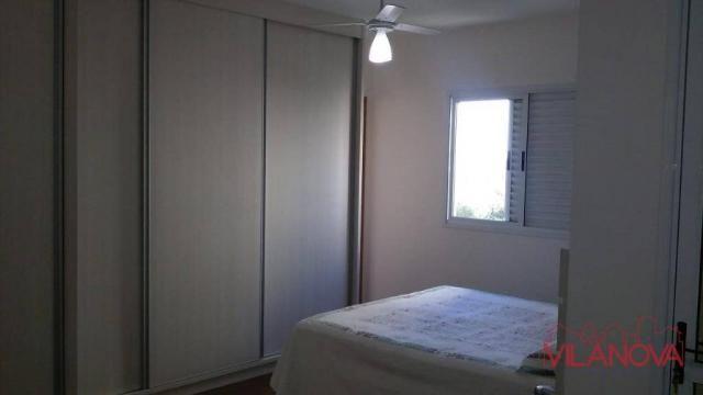 Apartamento com 3 dormitórios à venda, 130 m² por r$ 1.000.000,00 - altos do esplanada - s - Foto 4