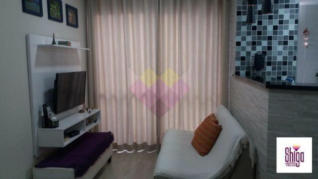 Lindo apartamento duplex no São Dimas - REF0047 - Foto 5