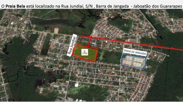 CB Venha para Tenda em Barra de Jangada, Resid Praia Bella ent facilitada em até 60x - Foto 18